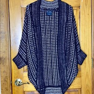 Beautiful Comfy/Thick Fabric Cardigan Sweater
